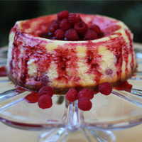 Tarta-yogurt-frambuesa